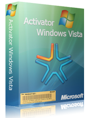 Windows Vista Activator + Keys