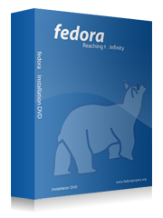 Russian Fedora 12 LXDE LiveCD