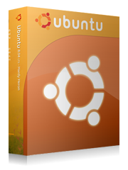 Ubuntu 11.04 DVD amd64/i386 with Unity