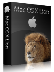 ������������ ����� � ������ Mac OS X Lion 10.7 (11A511) [�� Mac / PC]