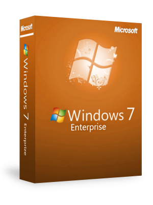 Windows 7 Enterprise UK (x86)