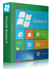 Windows 8 Game RU х64 Mini Update 111207