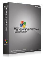 Windows Server 2003 SP2 For Users v11.8