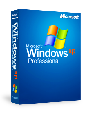 Windows XP Professional Ukrainian Service Pack 3 DVD