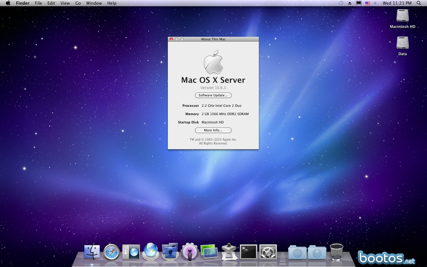 Snow Leopard Os X 10.6 Retail Download