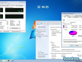 Windows 7 Ultimate-N (EURO) SP1 x86-х64, Mini-25 v.2 (Wi-Fi)