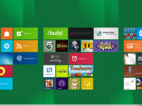 Windows 8 Developer Preview x86-x64